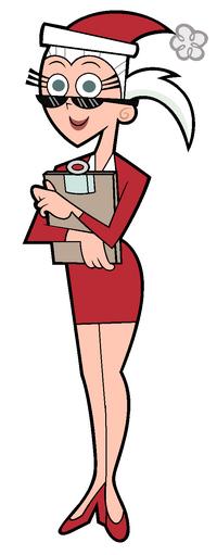 Mrs. Claus image