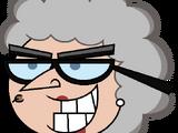 Ms. Grincheeks