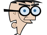 Denzel Crocker (The All New Fairly OddParents!)/Info