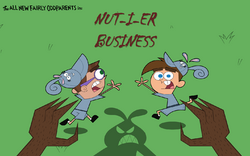 Nut-i-er Business