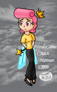 BB Wanda Normal by Digi Dolphin