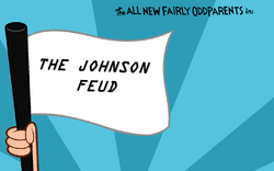 The Johnson Feud