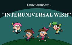 Interuniversal Wish