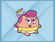 Baby wanda by cookie lovey-d520fvj