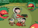 Operation: Seemingly Harmless