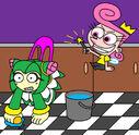 Wanda s sneaky magic by animekid0839-d38v9pe