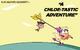 A Chloe-tastic Adventure