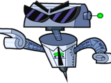 Crockbot 9000 (The All New Fairly OddParents!)