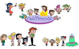 The All New Fairly OddParents! 7th Title Card
