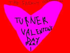 Turner Valentines Day Part 1
