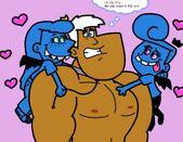FOP 2 Sluts by Cookie Lovey
