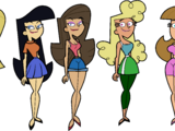 The Supermodels (The All New Fairly OddParents!)/Info