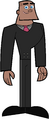 Adult A.J. tuxedo image