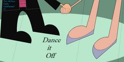 Dance it Off