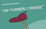 Un-Turnerly Demise