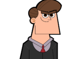Hugh J. Magnate Jr. (The All New Fairly OddParents!)