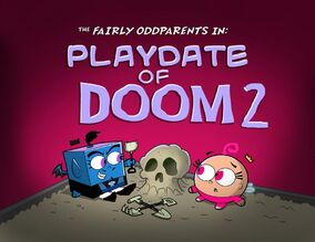Playdate Of Doom 2