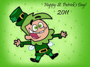 Happy st patrick s day by cookie lovey-d3bufwm