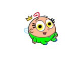 Cutie Olivy-Fletcher