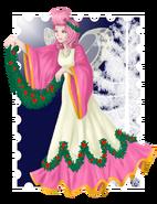 Wanda s christmas dress by suchanartist13-d34aen7