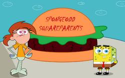 SpongeOdd SquareParents