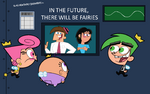 In the Future, There Will Be Fairies