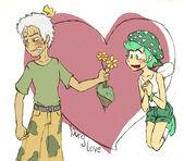 FOP Request Love by numbah3