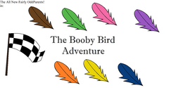 The Booby Bird Adventure