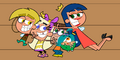 Fairy Family Hug II