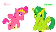 Fairy odd ponies by xxcupcakesflyingxx-d3f3ym7