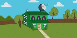 The Johnson's House