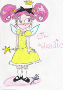 Lil wandie by supertoilet