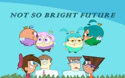 Not so Bright Future