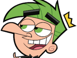Schnozmo Cosma (The All New Fairly OddParents!)