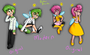 Fairly odd teens revamp by minkerdoodle-d5rinl7