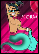 Norm for Fairy1234 by Chibi Goat