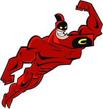 Crimson Chin common image -3