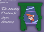 The Amazing Christmas for Alyssa Armstrong