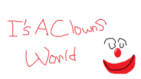 Clownworld