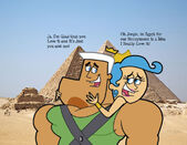 Fop in egypt by cookie lovey-d49qw5e