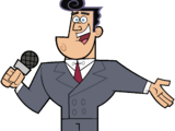 Chet Ubetcha (The All New Fairly OddParents!)