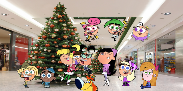 filemerry 2017 christmas fairly oddparentspng - Fairly Oddparents Christmas