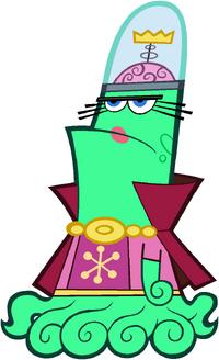 Queen Jipjorrulac image