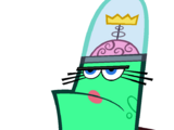 Queen Jipjorrulac (The All New Fairly OddParents!)