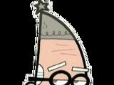 Head Pixie