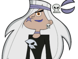 Ms. Doombringer (The All New Fairly OddParents!)