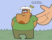 Shy little jorgen by cookie lovey-d4on6dp