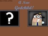 A New Godchild!