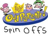 List of The Fairly OddParents Spin-Offs