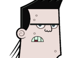 Francis (The All New Fairly OddParents!)/Info